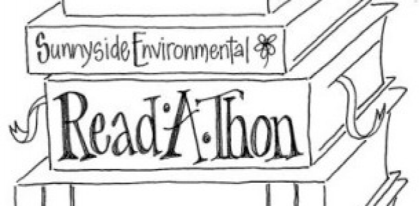 Tuesday, January 26: SES Read-A-Thon kicks off