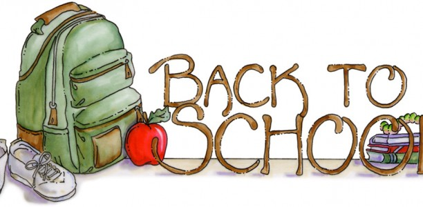 The 2012-2013 SES Back to School Request