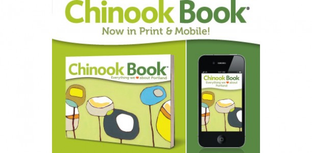 Chinook Books are now on sale!
