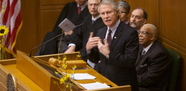 Your chance to speak out – Gov. Kitzhaber in Portland Monday Town Hall March 18th