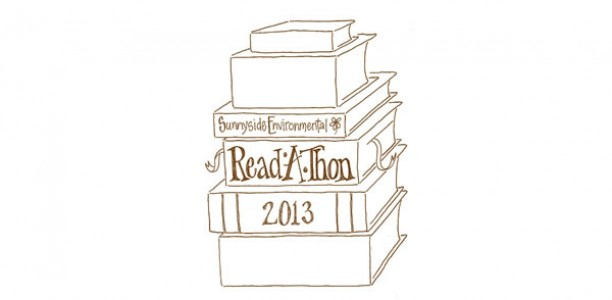 4th Annual SES Read-a-Thon Kicks Off Monday, February 4th!