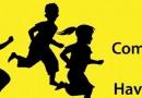 Please return Run/Walk/Move pledges by May 20