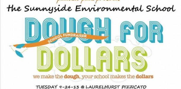 Pizzicato Pizza Donation Day – Sept 24th
