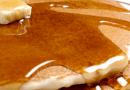 Saturday, February 24, 8-10am: Applebee's flapjack fundraiser