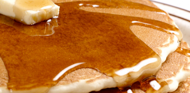 Saturday, February 24, 8-10am: Applebee's flapjack fundraiser