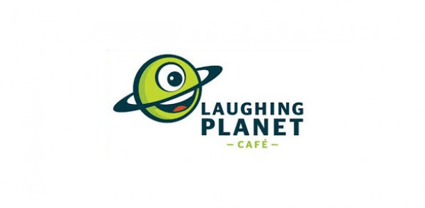 Eat all day at Laughing Planet, Monday, February 23