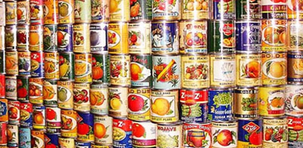 Oregon Food Bank drive this week