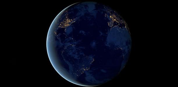 Friday, May 8, 6-8:30pm: Earth Night