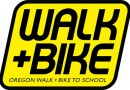 May is Walk and Bike to School Challenge month