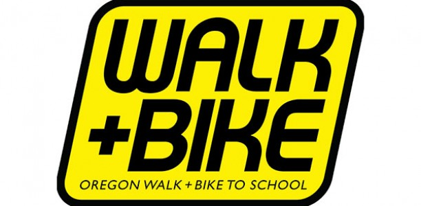 October 5: Walk and Bike to School