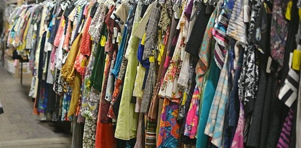 August 22-24: Volunteer in the PTS Clothing Center