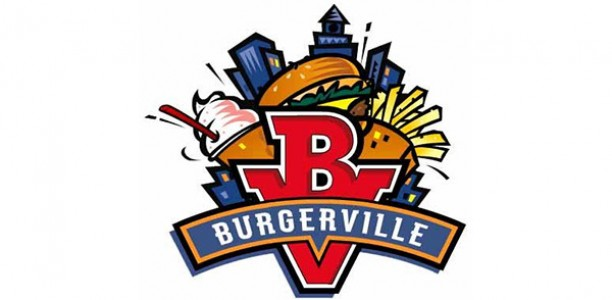 Tuesday, December 1: Burgerville donation day