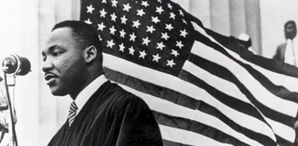 Monday, January 18: MLK day, NO SCHOOL