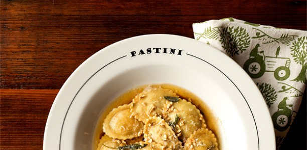 Monday, January 23 and Tuesday, January 24: Pastini fundraiser