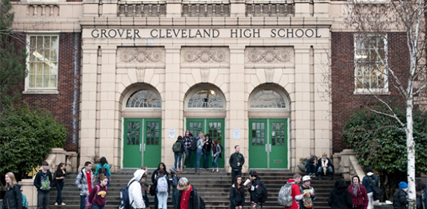 Tuesday, November 15, 6-7:30pm: Cleveland High School information night