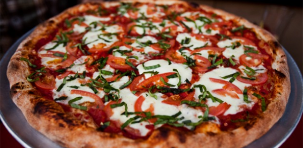 Tuesday, June 7: Baby Doll Pizza Fundraiser for SES Garden