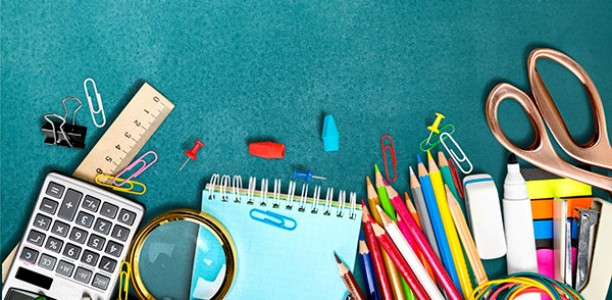2016-17 classroom supply lists [Updated 15 August]