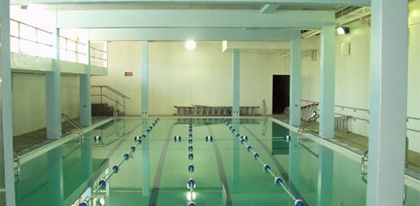 PPS temporarily closes Buckman Pool