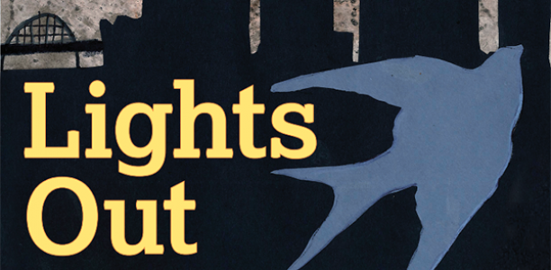 Friday, September 30, 6-8:30pm: Lights Out