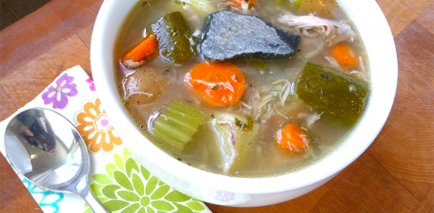 [Grades K-2] Thursday, November 17, 6-8pm: Stone Soup