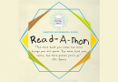 Thank you for a fun Read-A-Thon