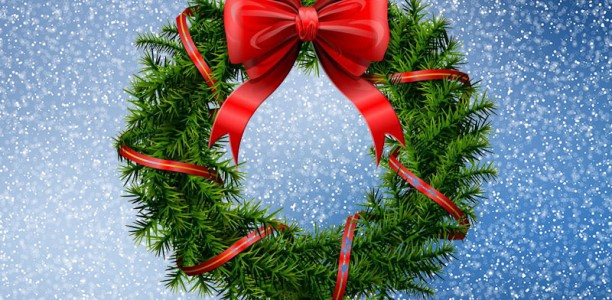 EXTENDED*! Last week for wreath and poinsettia orders!!!