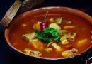 (K-2 families) November 15, 6-8pm: Stone Soup