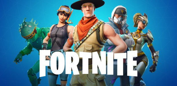 As Fortnite blows up, parents need to up their game