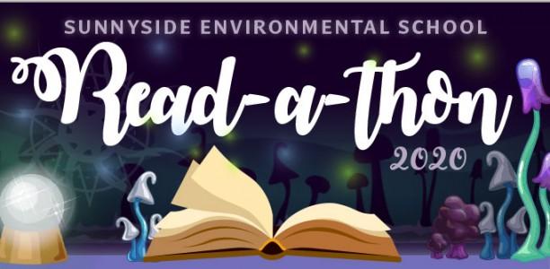 2020 Read-A-Thon!