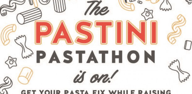 Pastini Fundraiser – Mar 2nd & 3rd